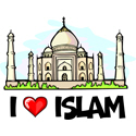 I Love Islam