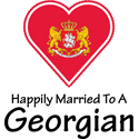 Happily Married Georgian
