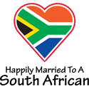 Married South African