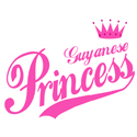 Guyanese Princess