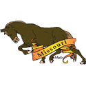 Missouri Mule