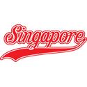 Retro Singapore