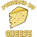 Powered By Cheese