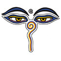 Buddha Eyes T-shirts & Gifts