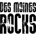 Des Moines Rocks