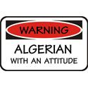 Attitude Algerian