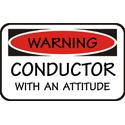 Attitude Conductor