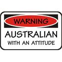 Attitude Australian
