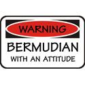 Attitude Bermudian