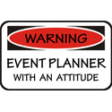 Event Planner T-shirt, Event Planner T-shirts