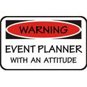 Event Planner T-shirt, Event Planner T-shirts