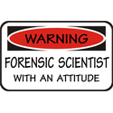 Forensic Scientist T-shirt & T-shirst