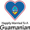 Happily Married Guamanian