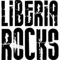 Liberia Rocks