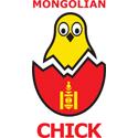Mongolian Chick