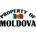 Property Of Moldova