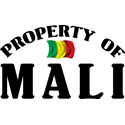 Property Of Mali