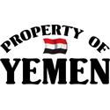 Property Of Yemen