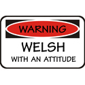 Attitude Welsh