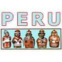 Peru Sculptures