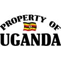 Property Of Uganda