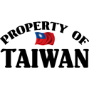 Property Of Taiwan