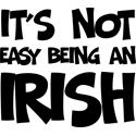Being An Irish