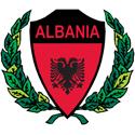 Stylized Albania