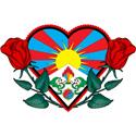 Love Tibet