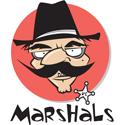 Marshal T-shirt, Marshal T-shirts