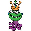 Monster T-shirt, Monster T-shirts & Giftts