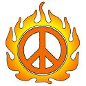 Flame Peace Merchandise