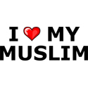 I Love My Muslim