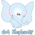 Got Elephant?