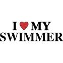 Love My Swimmer