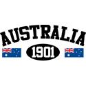 Australia 1901