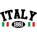 Italy 1861