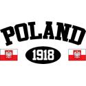 Poland 1918