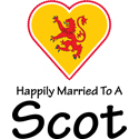 Happily Married Scot