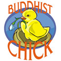 Buddhist Chick T-shirts & Gifts