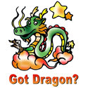 Got Dragon? T-shirts & Gifts