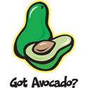 Got Avocado