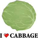 Cabbage T-shirt, Cabbage T-shirts