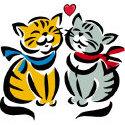 Cats In Love Merchandise