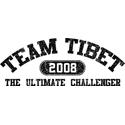 Team Tibet 2008