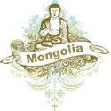 Buddha Mongolia