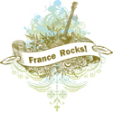 France Rocks