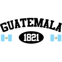 Guatemala 1821