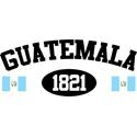 Guatemala 1821