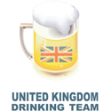 United Kingdom Drinking Team